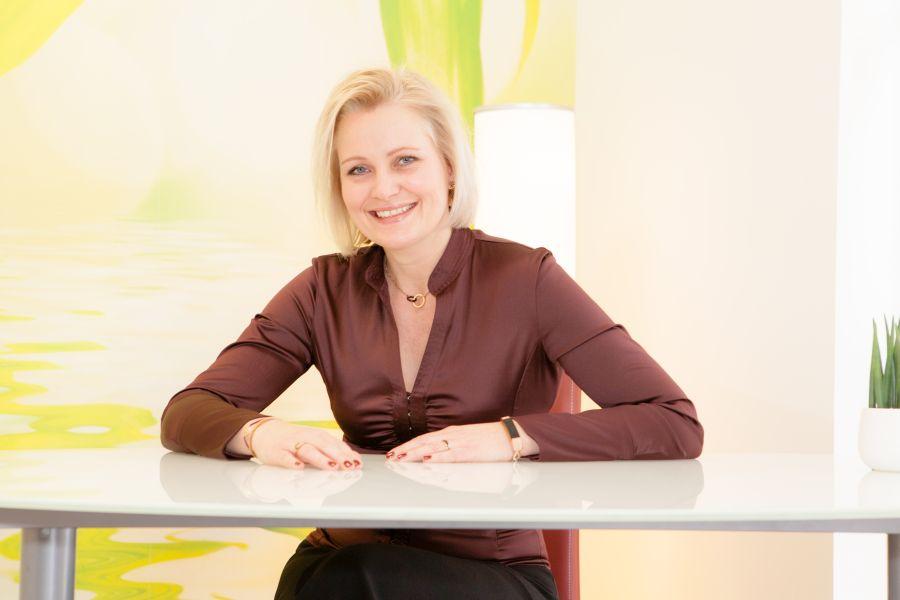 Konzept - Nicole Schmidt - Sehfähigkeit und Sehkraft verbessern