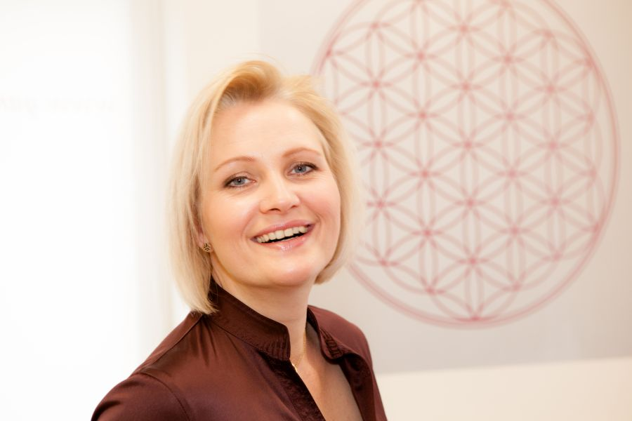 VITA - Nicole Schmidt - Sehfähigkeit und Sehkraft verbessern